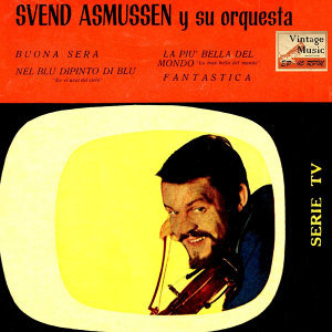 Svend Asmussen And His Orchestra 歌手頭像