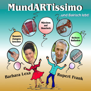 Barbara Lexa und Rupert Frank