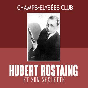Hubert Rostaing Et Son Sextette 歌手頭像