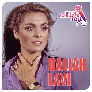 Daliah Lavi 歌手頭像