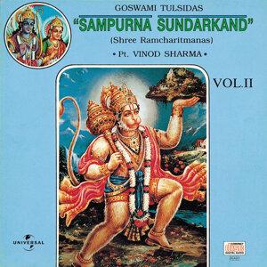 Pandit Vinod Sharma 歌手頭像