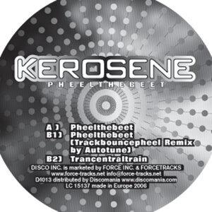 Kerosene 454 歌手頭像