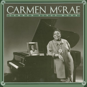 Carmen McRae (卡門麥蕾) 歌手頭像