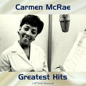 Carmen McRae
