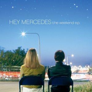 Hey Mercedes 歌手頭像
