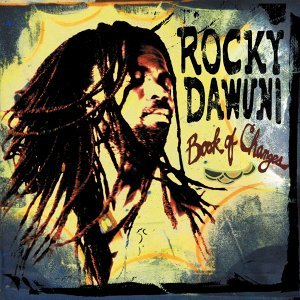 Rocky Dawuni 歌手頭像