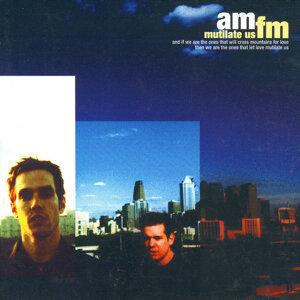 AM/FM 歌手頭像