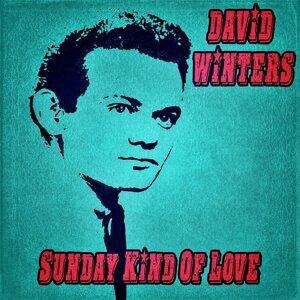 David Winters 歌手頭像