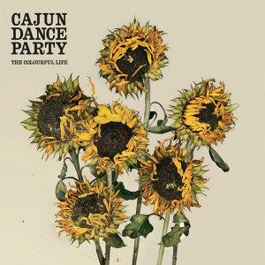 Cajun Dance Party (卡金熱舞派對)