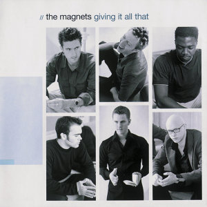 The Magnets 歌手頭像
