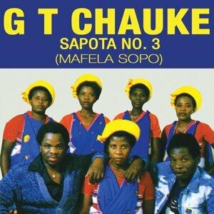 G.T. Chauke 歌手頭像