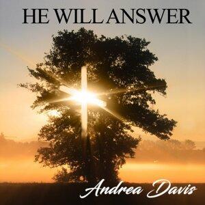 Andrea Davis 歌手頭像