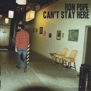Ron Pope 歌手頭像