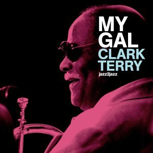 Clark Terry アーティスト写真