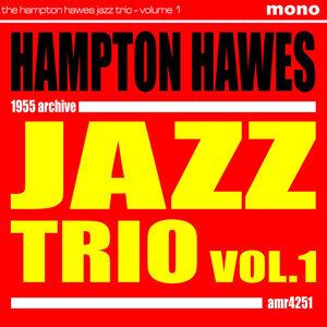 Hampton Hawes Trio 歌手頭像