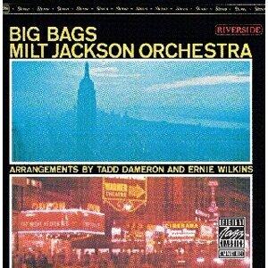 Milt Jackson Orchestra 歌手頭像