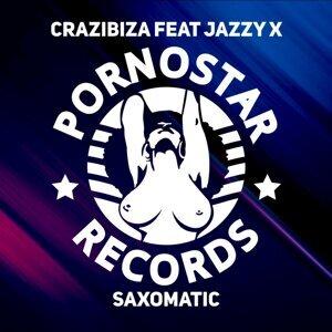 Crazibiza 歌手頭像