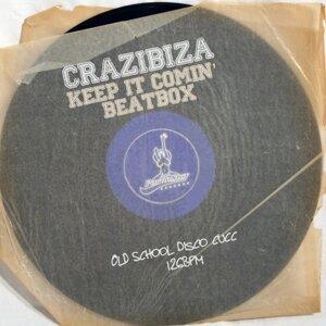 Crazibiza