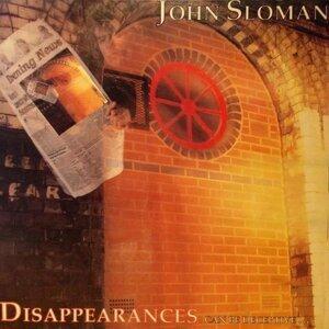 John Sloman 歌手頭像