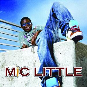 Mic Little 歌手頭像