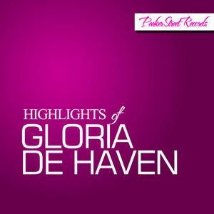 Gloria De Haven 歌手頭像