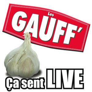 Les Gauff' 歌手頭像
