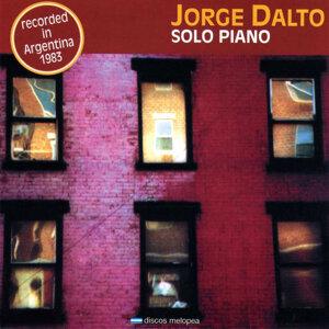 Jorge Dalto 歌手頭像