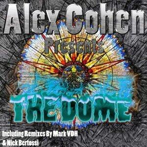 Alex Cohen 歌手頭像