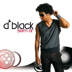 D Black 歌手頭像