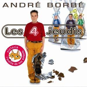 Andre Borbe 歌手頭像