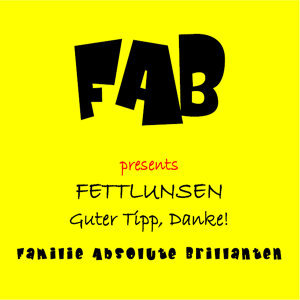 FAB pres Fettlunsen 歌手頭像