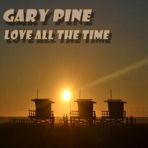 Gary Pine 歌手頭像
