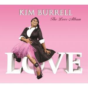 Kim Burrell 歌手頭像