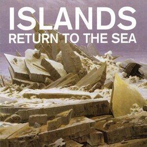 Islands (荒島們) 歌手頭像