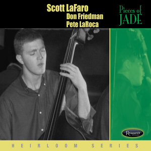 Scott LaFaro 歌手頭像