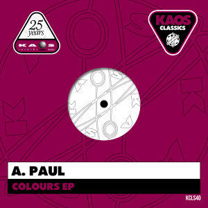 A. Paul