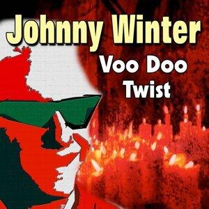 Johnny Winter (強尼溫特) 歌手頭像