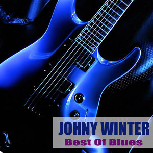 Johnny Winter (強尼溫特)