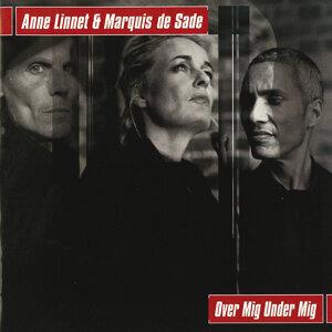 Anne Linnet & Marquis de Sade 歌手頭像
