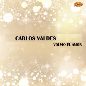 Carlos Valdes 歌手頭像