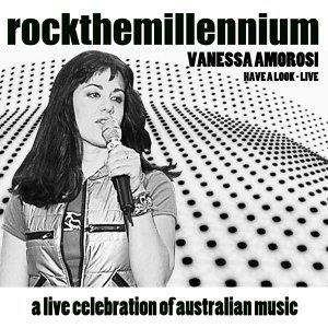 Vanessa Amorosi 歌手頭像