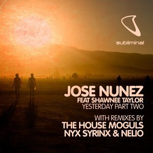 Jose Nunez feat. Shawnee Taylor