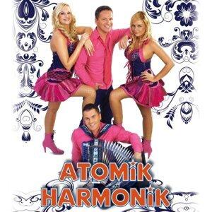 Atomik Harmonik 歌手頭像