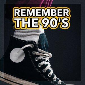 1990s (90年代樂團) 歌手頭像
