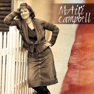 Mairi Campbell 歌手頭像