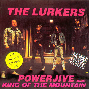 The Lurkers 歌手頭像