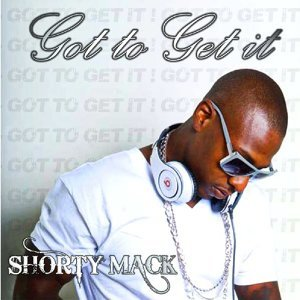 Shorty Mack 歌手頭像