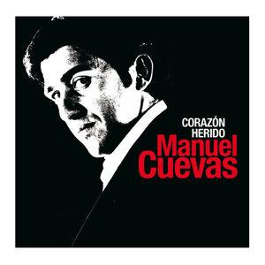 Manuel Cuevas 歌手頭像