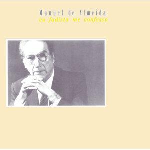 Manuel de Almeida 歌手頭像