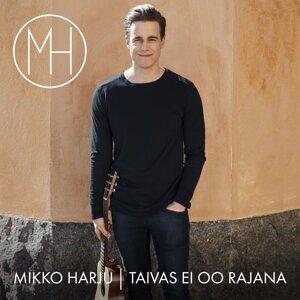 Mikko Harju